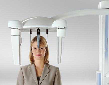 new digital x-ray system